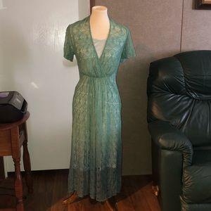 Vanessa Virginia Dress Size 2